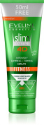 Eveline Slim Extreme 4d Slimming And Firming Serum Anti-Cellulite Fitness (250 ml) Anti Cellulite