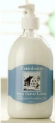 Farmhouse Shea Butter Lotion Lavender