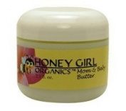 Honey Girl Organics Mom and Baby Butter -- 70ml
