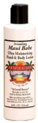 Maui Babe - Moisturising Hand And Body Lotion 240ml