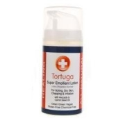 Keys Tortuga Super Emmollient Lotion