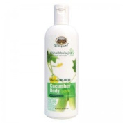 Abhaibhubejhr Cucumber Body Lotion 200ml Thailand Product