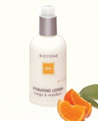 Biotone® Hydrating Lotion Mango & Mandarin 240ml with Pump