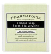 Pharmacopia Verbena Body Soap Set of 12 Each 45ml Bars