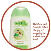"Earth Baby Organics ""Cuddle Soft"" Body Lotion - 180ml Bottle"