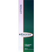 Exorex Lotion x 100ml