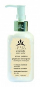 Spice Island Spice Island Moisturiser - Ginger & Lemongrass - 210ml