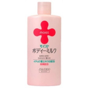 Shiseido Moist | Body Lotion | Body Milk UR Romantica200ml