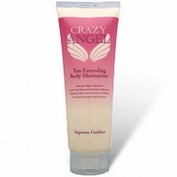Crazy Angel Supreme Goddess Tan Extending Body Moisturiser 250ml