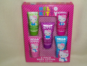 Hello Kitty 5 Pack Body Lotion