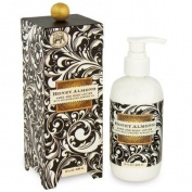 Michel Design Works Hand & Body Lotion 240ml - Honey Almond