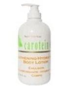 carotein hydro-toning body lotion 500ml.17fl.OZ.