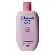 Johnson Baby Lotion 300ml.