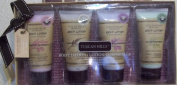 Tuscan Hills 4 Pc Body Lotion Set-assorted 100ml Each
