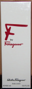 F by Ferragamo Body Lotion, 13.5 fl oz / 400 ml