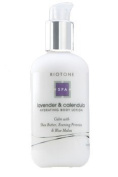 Biotone® Hydrating Lotion Lavender and Calendula 240ml with Pump