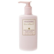 Vanderbilt by Gloria Vanderbilt for Women. Extra Moisturising Body Lotion 6.0 oz / 177 Ml