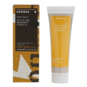 Korres White Tea, Bergamot and Freesia Body Milk 125ml