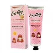 Karmart Cathy L-glutathione magic cream SPF 130PA + + +