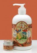 Dolce Mia Horsin' Around Sweet Almond Shea Butter Lotion With Organic Botanicals 350ml