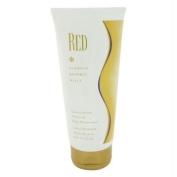 Red by Giorgio Beverly Hills 200ml Body Moisturiser