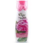 Mistine White Spa Placenta UV Whitening Serum Body Lotion 200ml