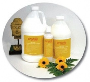 Organic Masssage and Body Lotion - 1890ml