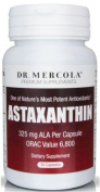 Astaxanthin Antioxidant with ALA by Mercola - 30 Capsules