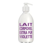 Compagnie De Provence Body Lotion - Sweet Violet