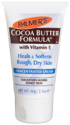 Palmer's Cocoa Butter Formula with Vitamin E, Concentrated Cream, 60ml Tubes