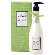 Get Fresh Memories of New York Lemongrass Body Lotion