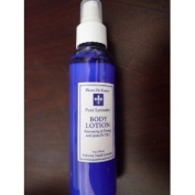 FLEURS DE FRANCE PURE LAVENDER BODY LOTION 8 OZ. / 250 ML.
