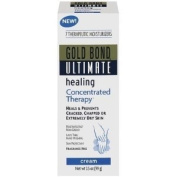 Gold Bond Gold Bond Ultimate Healing Concentrated Therapy Cream, 100ml