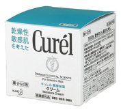 Kao Curel | Skin Care | Moisture Cream 90g