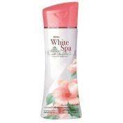 Mistine White Spa Snow Lotus Whitening Moisturising Nourishing Body Lotion 100ml Made in Thailand