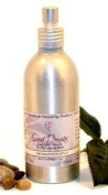 Castle Baths - Sweet Dreams Body Lotion Mist Spray - 180ml - Lavender Vanilla