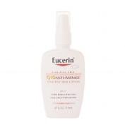 Eucerin Q10 Anti-Wrinkle Sensitive Skin Lotion SPF 15 120ml