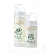 Garden of Eve Citrus & Sass Hand & Body Cream 90ml