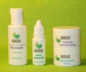Proven Effective Underarm Armpit Skin Whitening Lightening Set