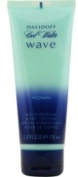 Cool Water Wave Body Lotion 70ml By Davidoff