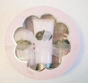 Rose Petals Body & Bath Gift Set - Body Lotion, Bubble Bath, Body Splash
