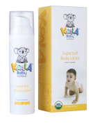 Koala Baby Organics - USDA Certified Organic Supa Soft Body Lotion