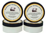 Pure Lanolin Pharmaceutical Grade - Set of Four 60ml Pots