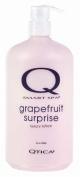 Qtica Smart Spa Luxury Lotion - 1010ml, Grapefruit Surprise