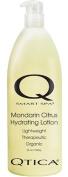 QTICA Smart Spa Mandarin Honey Luxury Lotion - 1010ml