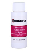 Reduced L-Glutathione - Lotion 57 gm/60ml Lotion By Kirkman