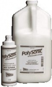 Polysonic Ultrasound Lotion With Aloe Vera - Parker Laboratories- 3.8l w/Disp, Pump Not Included