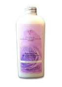 Castle Baths - Bathsheba Hand and Body Lotion with Shea Butter - 180ml - Rosewood Rose