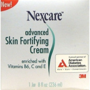 Nexcare Advanced Skin Fortifying Cream - 240ml