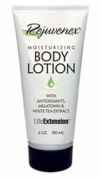Life Extension Rejuvenex Body Lotion, 180ml